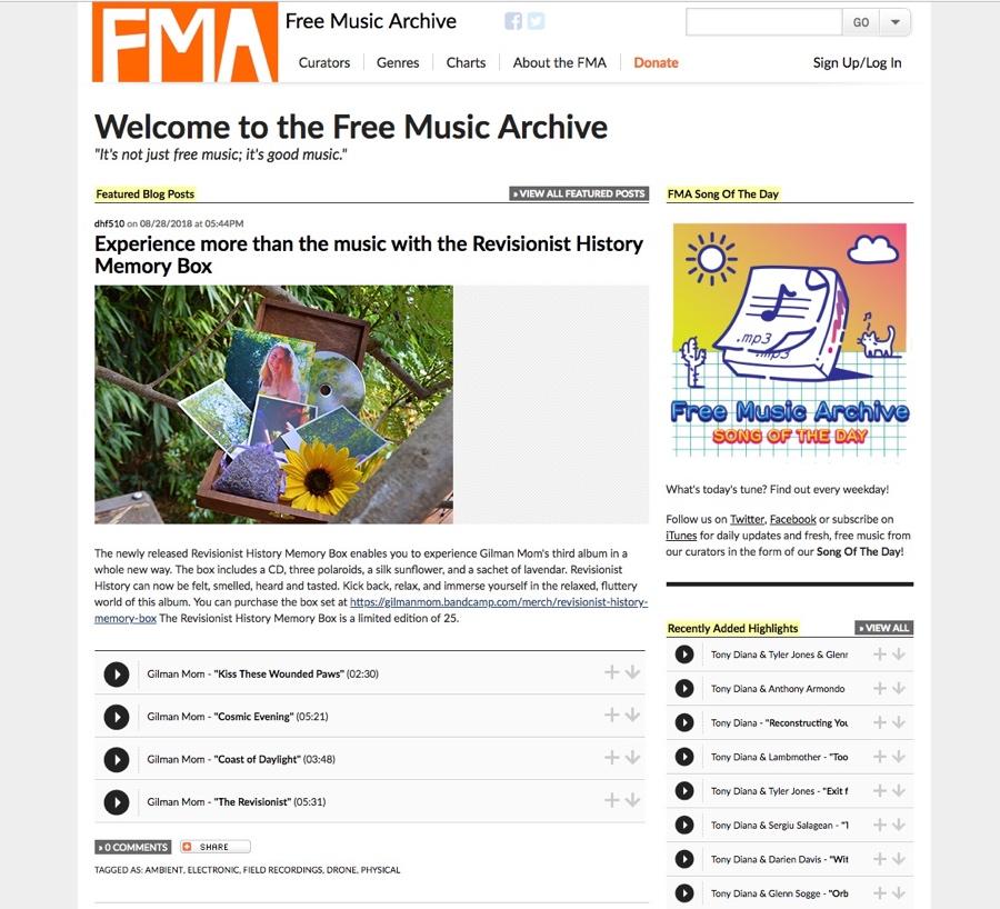 13 Sites Pour Trouver De La Musique Libre De Droits